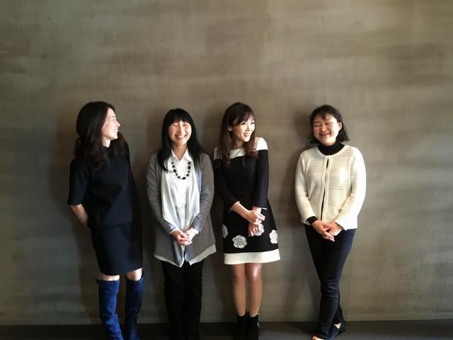 東京の心理カウンセラー