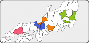 地域Map
