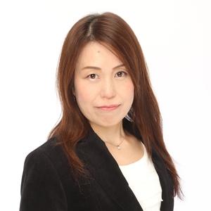 濱崎明子カウンセラー