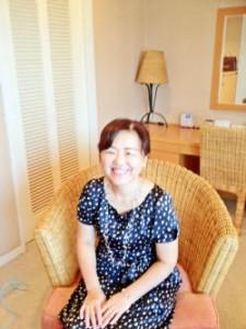 菊地友子心理カウンセラー