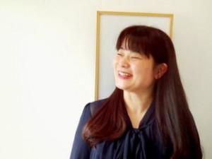野口暢子カウンセラー