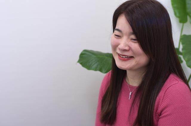 野口暢子カウンセラー 名古屋