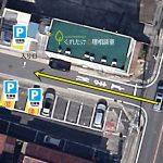 名古屋本部駐車場