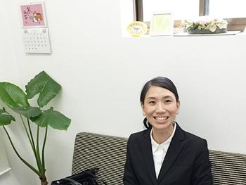 安城市の心理カウンセラー 柴田桃子