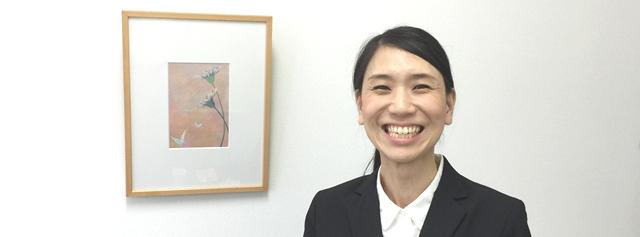 柴田桃子心理カウンセラー(安城)