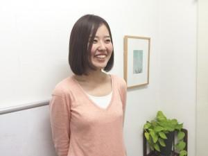東京の心理カウンセラー 長野美峰