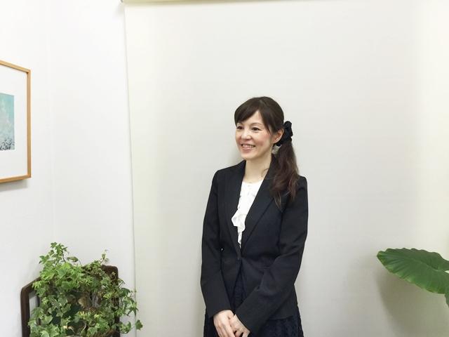 くれたけ心理相談室(四日市支部)坂口直美カウンセラー