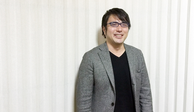 野崎大輔(西東京支部)カウンセラー