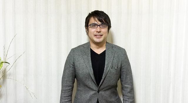 野崎大輔カウンセラー