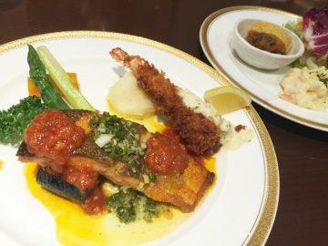 名古屋 lunch