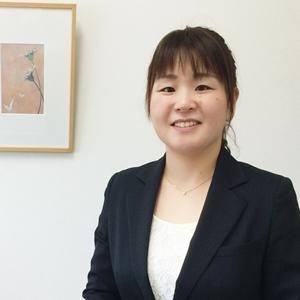 山田真智子カウンセラー 名古屋