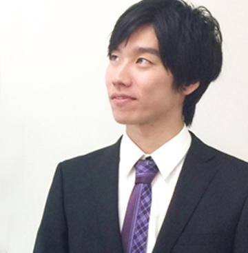 渡辺大悟カウンセラー(埼玉)