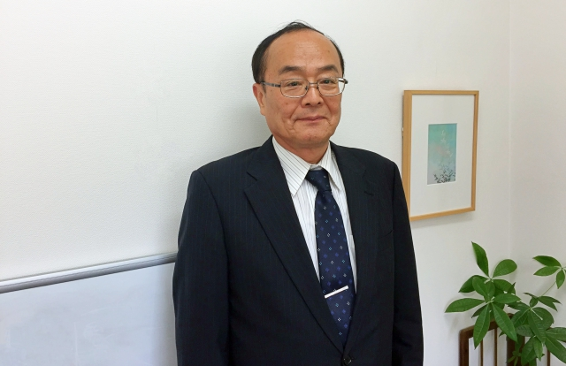 岡田安弘カウンセラー