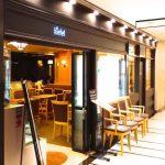 大阪市内カフェ