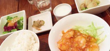 中華料理 ヌーリーさん