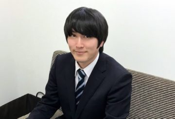 渡邊智カウンセラー(仙台)