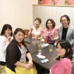 9月の名古屋ランチ会