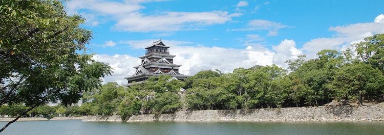 広島 鯉城