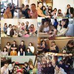 ランチ会&オープンハウスの様子(名古屋)