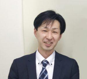 進藤達也カウンセラー