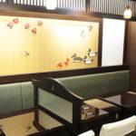 椿屋カフェ 所沢店