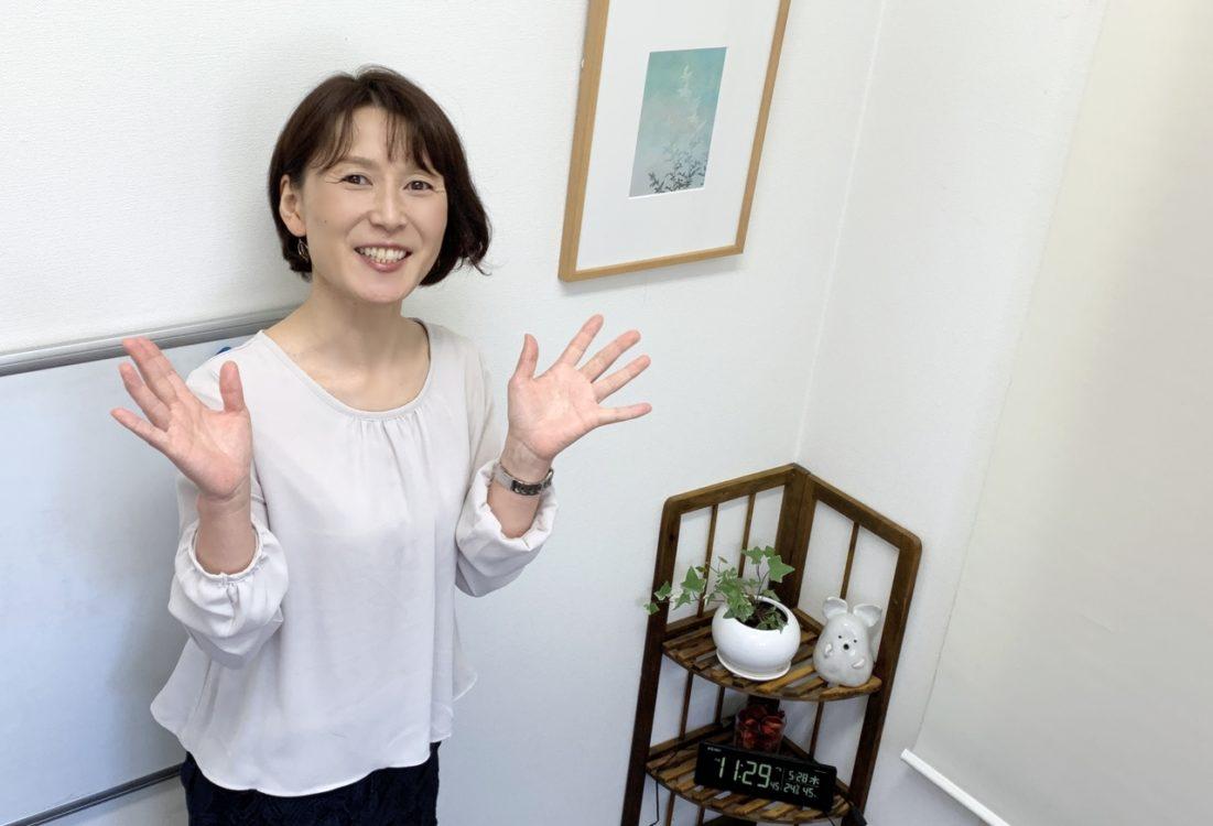 広報部長 櫻井理紗