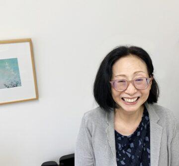 松本隆子カウンセラー