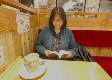 外山桂子カウンセラー